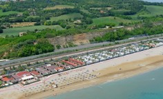Camping Village Marinella